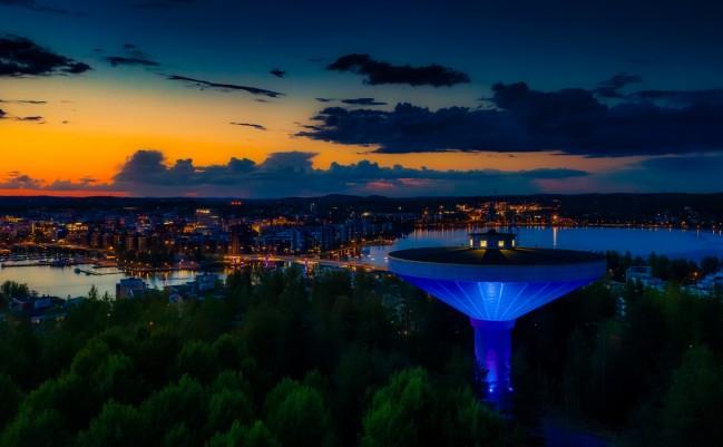 Onko Jyväskylä myymässä vesimonopolia?