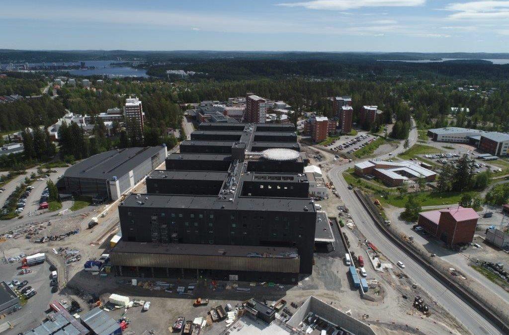 Keski-Suomen KD:n ja Jyväskylän KD:n kannanotto 4.2.20: Leikkaustoiminnan jatkuminen turvattava Keski-Suomessa